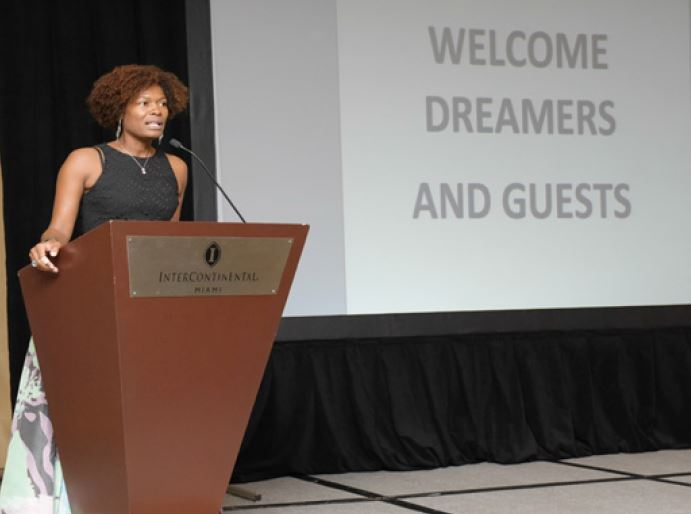 Dream Program Event