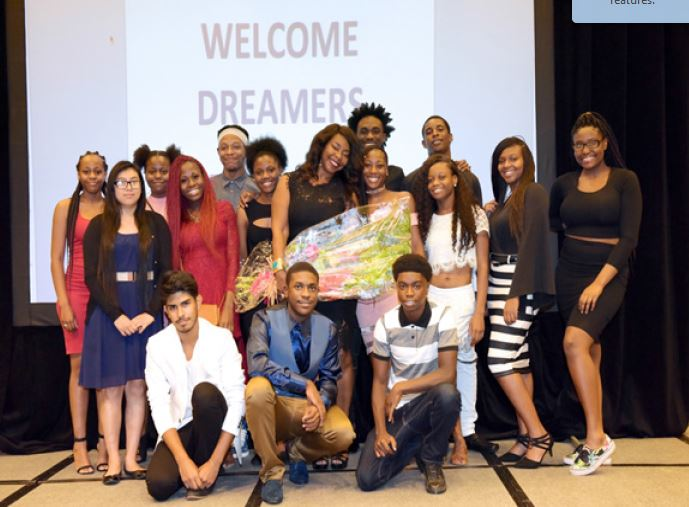 Dream-Program-Participants